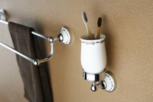 AKCESORIA ŁAZIENKOWE akcesoria łazienkowe seria NIKOLAS